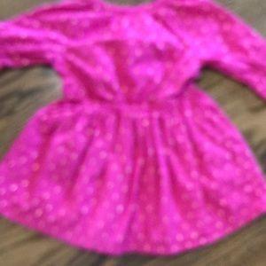 OshKosh B'gosh Dresses - Girls Oshkosh dress